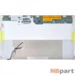 Матрица 16.0 / 2CCFL / Normal (5mm) / 30 pin LVDS R-U / 1920x1080 (FHD) / LTN160HT03 / TN
