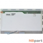 Матрица 16.4 / 1CCFL / Normal (5mm) / 30 pin LVDS R-U / 1600x900 (HD+) / LQ164D1LD4A C / TN