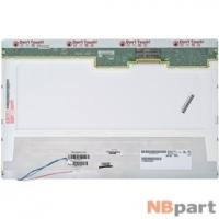 Матрица 17.0 / 2CCFL / Normal (5mm) / 30 pin LVDS R-U / 1440x900 / B170PW02 V.0 / TN