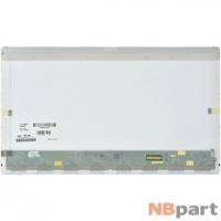 Матрица 17.3 / LED / Normal (5mm) / 40 pin R-D / 1600x900 (HD+) / LTN173KT01-H01 / TN Правый коннектор!!!