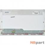 Матрица 17.3 / LED / Normal (5mm) / 40 pin L-D / 1920x1080 (FHD) / N173HGE-L11 / TN glare