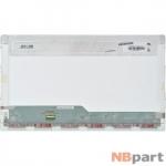 Матрица 17.3 / LED / Normal (5mm) / 30 (eDP) L-D / 1920x1080 (FHD) / N173HGE-E11 / TN matt