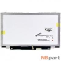 Матрица 14.0 / LED / Slim (3mm) / 40 pin L-D / 1366X768 (HD) / B140XTT01.0 / TN U-D
