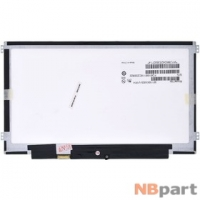 Матрица 11.6 / LED / Slim (3mm) / 30 (eDP) / 1366X768 (HD) / M116XW05-V1FH