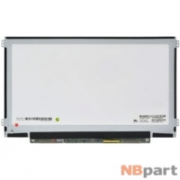 Матрица 11.6 / LED / Slim (3mm) / 40 pin R-D / 1366X768 (HD) / LP116WH6(SL)(A1) / IPS L-R