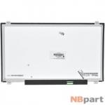 Матрица 15.6 / LED / Slim (3mm) / 30 (eDP) R-D / 1366X768 (HD) / NT156WHM-N42 / TN matt