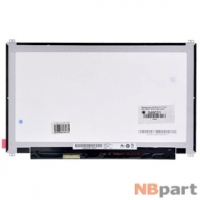 Матрица 13.3 / LED / Slim (3mm) / 40 pin L-D / 1366X768 (HD) / B133XTN01.5 / TN U-D