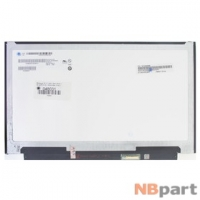 Матрица 13.3 / LED / Slim (3mm) / 30 (eDP) R-D / 1920x1080 (FHD) / LP133WF2(SP)(L4) / IPS matt