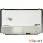 Матрица 15.6 / LED / Slim (3mm) / 40 pin eDP R-D / 3840x2160 (UHD, 4K) / LP156UD1(SP)(B1) / IPS matt U-D