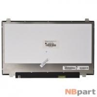 Матрица 14.0 / LED / Slim (3mm) / 30 (eDP) R-D / 1920x1080 (FHD) / N140HCE-EN1 / IPS-AAS U-D