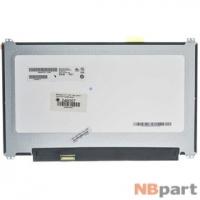 Матрица 13.3 / LED / Slim (3mm) / 30 (eDP) L-D / 1920x1080 (FHD) / B133HTN01.4 / TN matt U-D