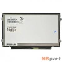 Матрица 10.1 / LED / Slim (3mm) / 40 pin R-D / 1366X768 (HD) / M101NWN8 R0 / TN glare L-R