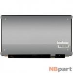 Матрица 15.6 / LED / Slim (3mm) / 40 pin eDP R-D / 3840x2160 (UHD, 4K) / LQ156D1JW04 / IPS L-R