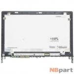 Модуль (матрица + тачскрин) 14.0 30 pin 1366X768 (HD) для Lenovo Flex 2-14D (Flex 2 14D) 460.00X21.0002 REV:A02