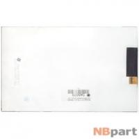 Матрица 10.1 / 30 pin / 1280x800 / FPC-PBT101WXH31I150-A0 / IPS IRBIS NB105