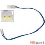 Удлинитель коннектора подсветки 2 pin