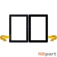 Тачскрин для ASUS MeMO Pad Smart 10 (ME301) K001 5235N FPC1 черный