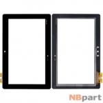 Тачскрин для ASUS VivoTab Smart ME400C (K0X) T05CDF270055A черный