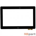 Тачскрин для ASUS VivoTab Smart ME400C (K0X) 5268N REV:2 FPC-2 черный