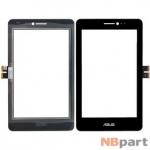 Тачскрин для ASUS Fonepad 7 Dual SIM (ME175KG) K00S 5472L FPC-1 черный