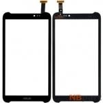 Тачскрин для ASUS Fonepad Note 6 (ME560CG) K00G черный