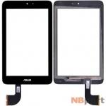 Тачскрин для Asus VivoTab Note 8 (M80T) черный