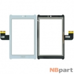 Тачскрин для ASUS Fonepad 7 ME372CL (LTE) K00Y 076C3-0711E белый