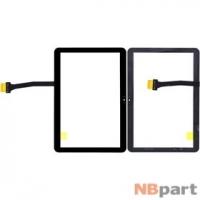 Тачскрин для Samsung Galaxy Tab 10.1 P7100 (GT-P7100) черный