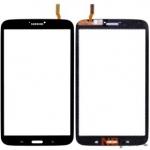 Тачскрин для Samsung Galaxy Tab 3 8.0 SM-T310 (WIFI) черный (Без отверстия под динамик)