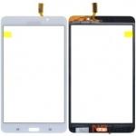 Тачскрин для Samsung Galaxy Tab 4 7.0 SM-T230 (Wi-Fi) белый (Без отверстия под динамик)