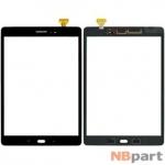 Тачскрин для Samsung Galaxy Tab A 9.7 SM-T555 (LTE) черный