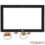 Тачскрин для Microsoft Surface TCM10D27-J7-V1.0
