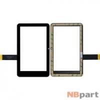 Тачскрин 7.0 61 pin (113x186mm) FPC3-TP70001AV2 черный