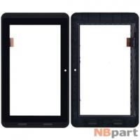 Тачскрин 7.0 30 pin (112x179mm) Ritmix RMD-722 FC-TP070033(CG7089)-00 черный с рамкой
