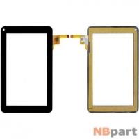 Тачскрин 7.0 12 pin (120x190mm) HLD-GG705S R1 черный