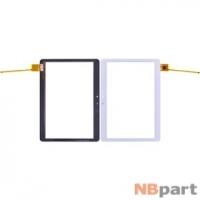 Тачскрин 10.1 6 pin (172x238mm) WGJ1084-V3 белый