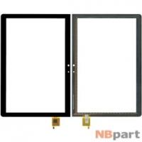 Тачскрин 10.1 6 pin (162x237mm) F-WGJ10135-V2 черный