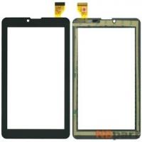 Тачскрин 7.0 30 pin (104x185mm) FPC-DP070002-F1 черный