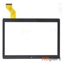 Тачскрин 10.1 50 pin (167x237mm) MGLCTP-10927-10617FPC черный