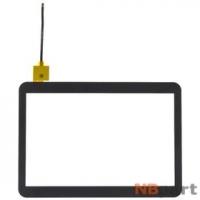 Тачскрин 10.1 6 pin (170x240mm) F-WGJ10154-J-V1 черный (без отверстия под камеру)