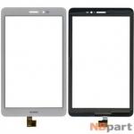 Тачскрин для Huawei MediaPad T1 8.0 (S8-701U) HMCF-080-1872-V3 белый