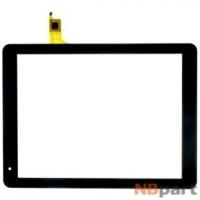 Тачскрин 10.1 6 pin (175x235mm) PB97JG1510-R1 черный
