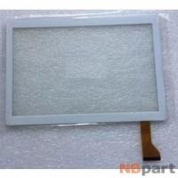 Тачскрин 10.1 50 pin (164x237mm) CY101S200-01 белый