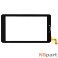 Тачскрин 7.0 31 pin (104x185mm) DP070002-F8 черный