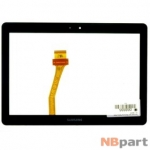 Тачскрин для Samsung Galaxy Note 10.1 N8000 8010-00161a_P4_Rev0.7 серый 80 pin
