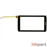 Тачскрин 7.0 6 pin (104x186mm) CG70241A1 черный