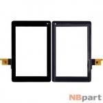 Тачскрин для Huawei MediaPad S7-301w FPC-S72060-1 V04
