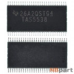 TAS5538 - Texas Instruments