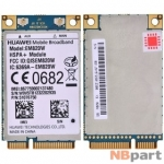 Модуль HSPA+ Mini PCI-E - FCC ID: QISEM820W