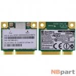Модуль Wi-Fi 802.11b/g/n Half Mini PCI-E - FCC ID: PPD-AR5B125